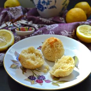 Toasted Lemon Coconut Macaroons (SCD, GAPS, Paleo, Egg Free, Gluten Free)