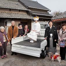 Wedding photographer Takehiko Misawa (misawa). Photo of 20.01.2014