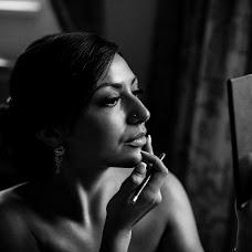 Wedding photographer Aleksey Bulygin (Bylo4nik). Photo of 11.08.2017
