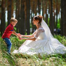 Wedding photographer Oleg Medvedev (OlegMedvedev). Photo of 10.07.2018