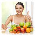 healthy diet Guide icon