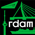 Rotterdam Tourist Info app icon