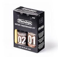 Dunlop 6502 Formula 65 Fingerboard Kit