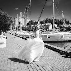 Wedding photographer Natalya Shaparenko (Sarabi). Photo of 22.06.2018