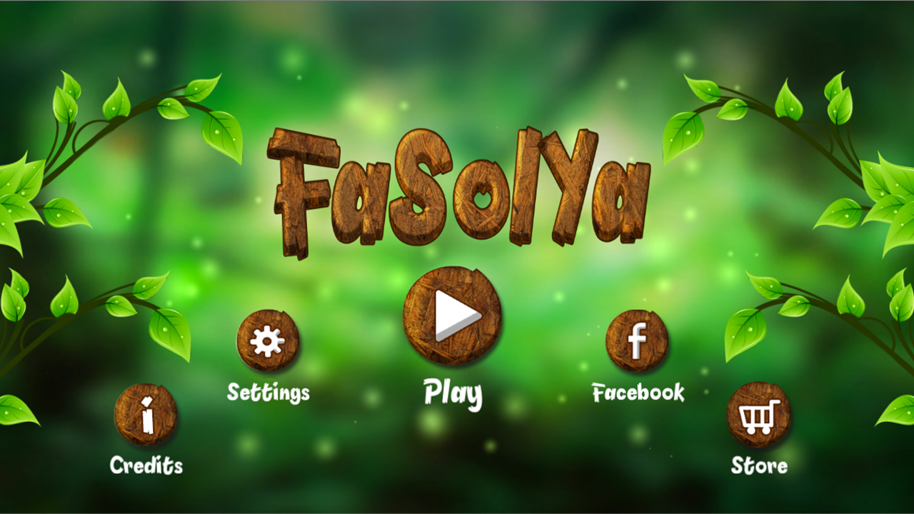 FaSolYa- screenshot