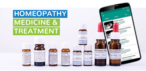 Homeopathic Medicines , Homeopathic Treatment - Apps on