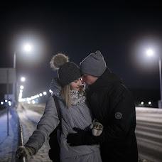 Wedding photographer Sergey Voloshenko (Voloshenko). Photo of 20.12.2016