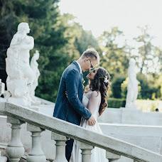 Wedding photographer Elena Uspenskaya (wwoostudio). Photo of 23.09.2017