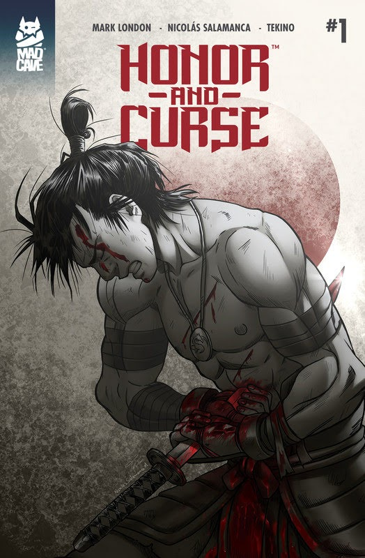 Honor and Curse (2019) - complete