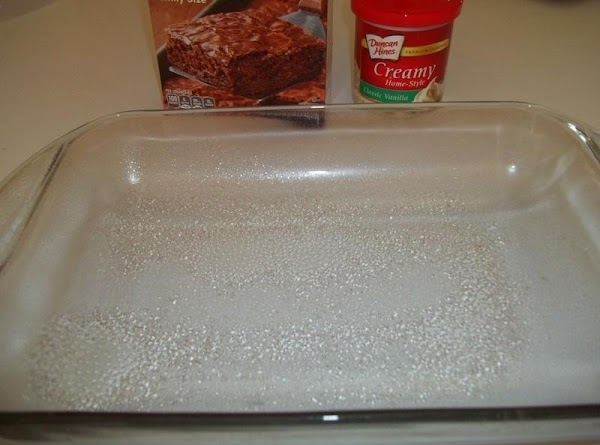 Preheat oven to 350 degree F.Spray a 9 x 13 baking dish with nonstick...