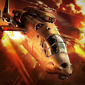 Gunship Helicopter Air Battle icon