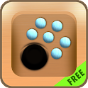 Roll and Drop Balls - Freeplay icon
