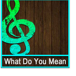 J.Bieber - What Do You Mean