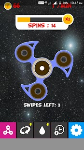 Fidget Spinner 20 models - náhled
