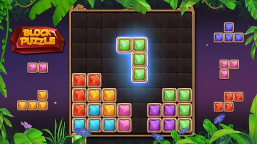 Block Puzzle 2020: Funny Brain Game  screenshots 8