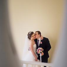 Wedding photographer Vadim Gudkov (Gudkov). Photo of 22.06.2017