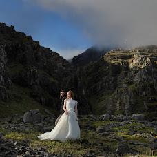 Bryllupsfotograf Katya Mukhina (lama). Bilde av 17.09.2018