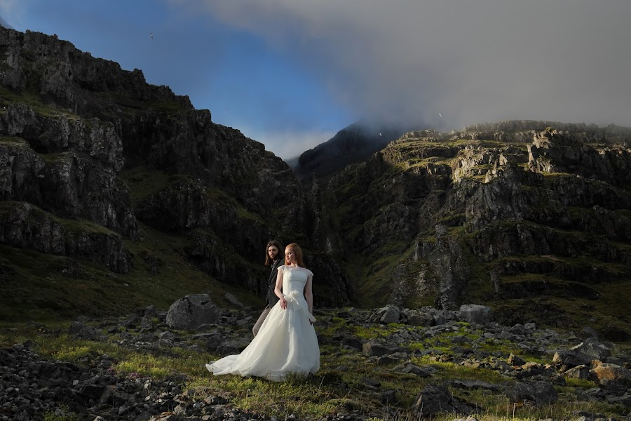 Свадебный фотограф Катя Мухина (lama). Фотография от 17.09.2018