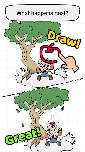 Brain Draw - Are you smart enough? 0.8.8 screenshots 1