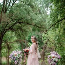 Wedding photographer Viktoriya Makhova (panda994). Photo of 02.10.2019