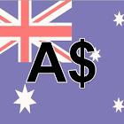 AUD Money Matrix icon