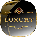 Luxury Gold Icon Pack by New Icons pack APK
