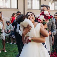 Wedding photographer Tim Bogdanov (timsay). Photo of 16.09.2017