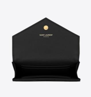 6. กระเป๋าสตางค์แบรนด์ Saint Laurent 02