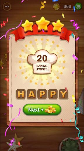 4 Pics 1 Word Cookie 1.24 screenshots 3