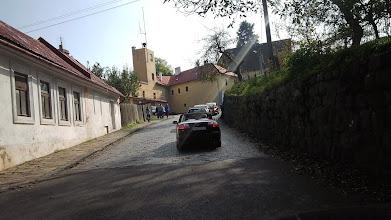 Photo: Kolónou do Štiavnice