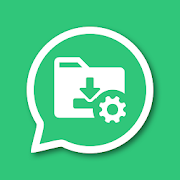 Status Manager for whatsapp status - check, save