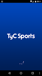 TyC Sports- screenshot thumbnail