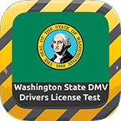 Washington DMV Driver License