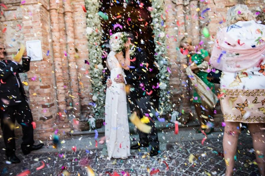 Wedding photographer Veronica Onofri (veronicaonofri). Photo of 22.07.2016