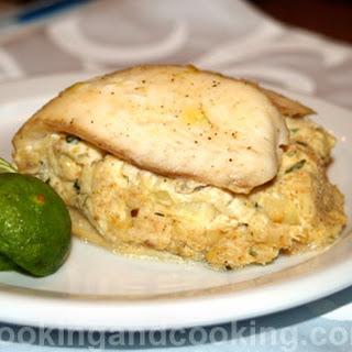Baked Stuffed Tilapia Recipes.
