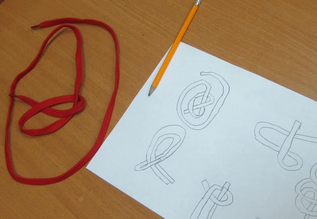 Кто рисует линейные схемы