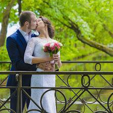Wedding photographer Olga Kirs (SnakeULTIMATE). Photo of 23.07.2017