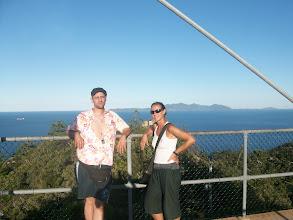 Photo: i Colombo sulla cima