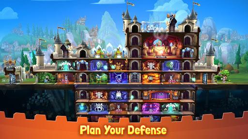 Fortress of Champions 1.19.52400 screenshots 4
