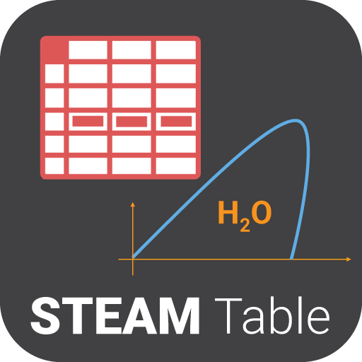 Steam Table - Apps on Google Play