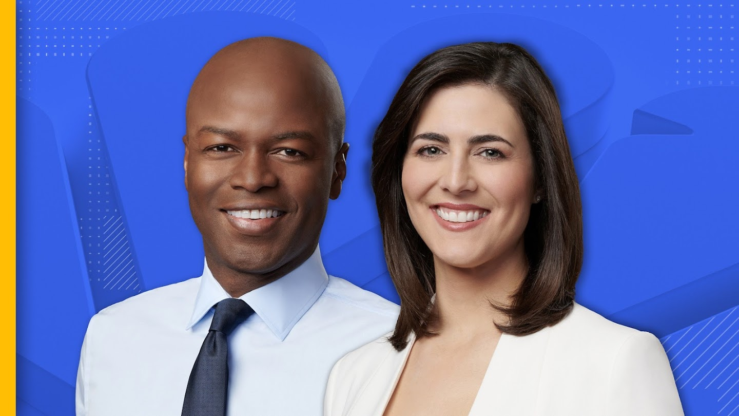 Watch Kendis Gibson and Lindsey Reiser Report live