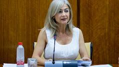 La Consejera Patricia del Pozo dará explicaciones hoy en Almería