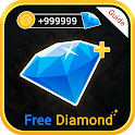 Guide and Free Diamonds for Free Game 2020 icon