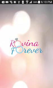 Rovina Forever - náhled