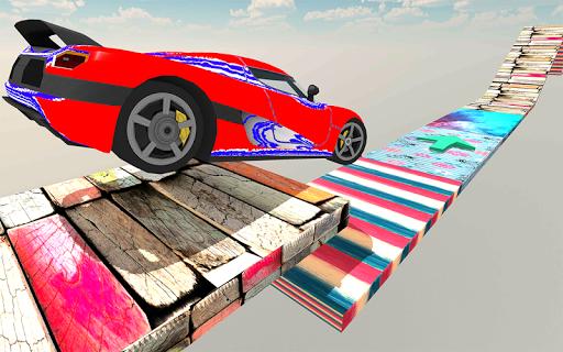 Top Speed Car Rush Racing 2018 ud83dude97 1.0 screenshots 1