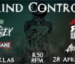 Mind Control : Aandklas Stellenbosch