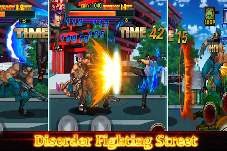 Disorder-Fighting-Street