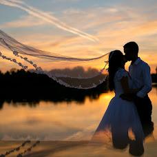 Wedding photographer Ruben Cosa (rubencosa). Photo of 23.10.2018