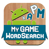 MyGame WordSearch