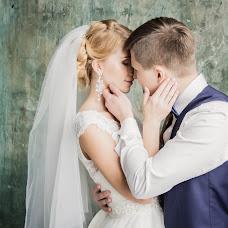 Wedding photographer Elena Bakina (bakinamorozova). Photo of 11.02.2017
